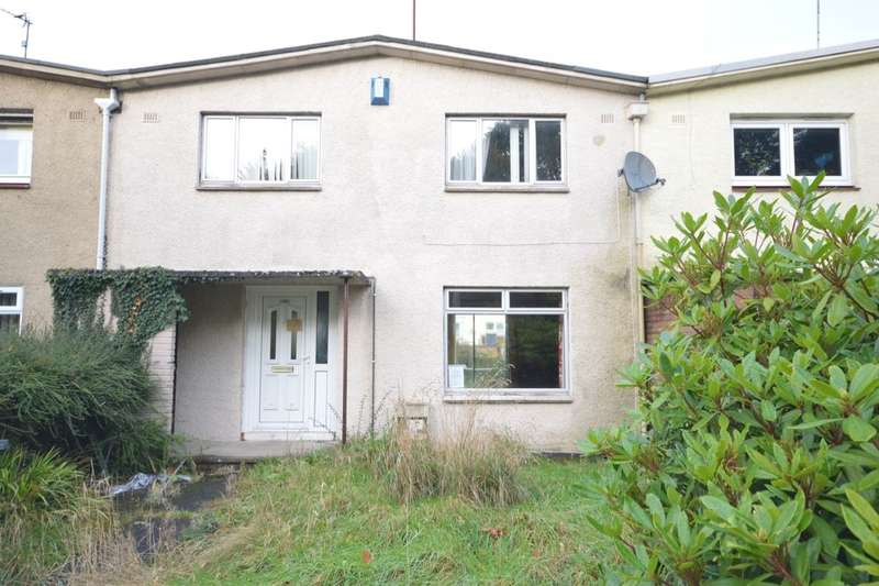 3 Bedrooms Property for sale in Queen Margaret Drive, Glenrothes, KY7