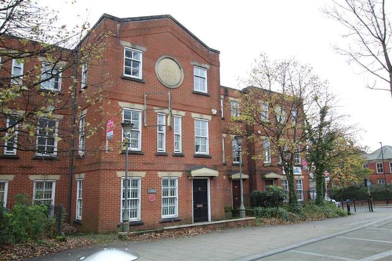 Commercial Property for rent in St. James Place, 160-162 Yorkshire Street, Rochdale