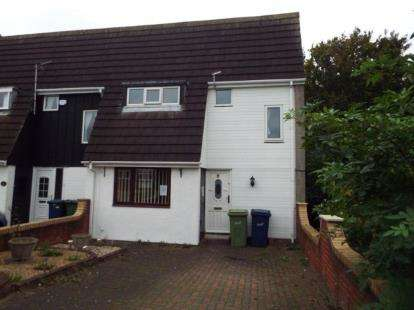 3 Bedrooms End Of Terrace House for sale in Thetford, Washington, Tyne and Wear, NE38