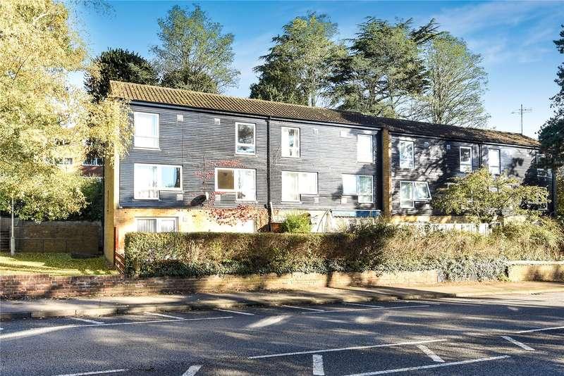1 Bedroom Maisonette Flat for sale in Murray Road, Northwood, Middlesex, HA6