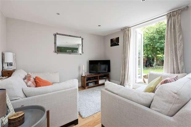 2 Bedrooms Flat for sale in Linden Grove, Peckham Rye