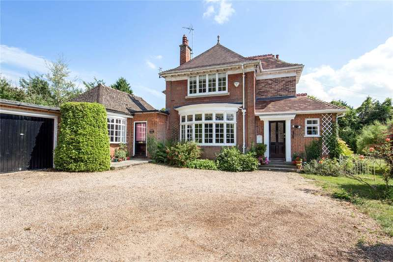 6 Bedrooms Detached House for sale in Church Road, Oxford, Oxfordshire, OX4