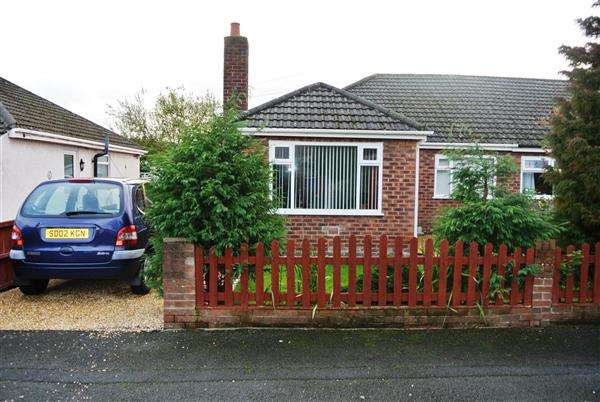 3 Bedrooms Bungalow for sale in Dianne Road, Thornton Cleveleys