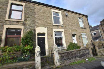 2 Bedrooms House for sale in Clifton St, Rishton, Blackburn, Lancashire