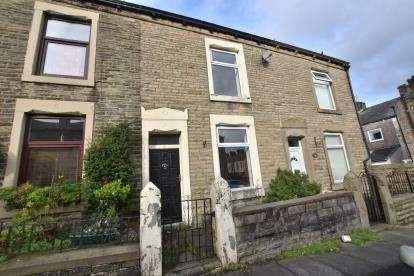 2 Bedrooms House for sale in Clifton St, Rishton, Blackburn, Lancashire