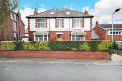 6 Bedrooms Detached House for sale in Cross Street, Wath-upon-Dearne, Rotherham, South Yorkshire