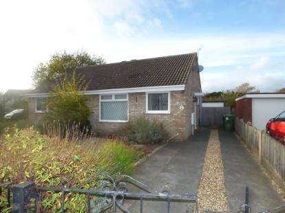 1 Bedroom Bungalow for sale in Ottery Close, Southport, Merseyside, England, PR9