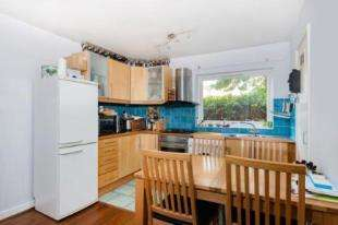 1 Bedroom Flat for sale in Nantes Close, Wandsworth, London