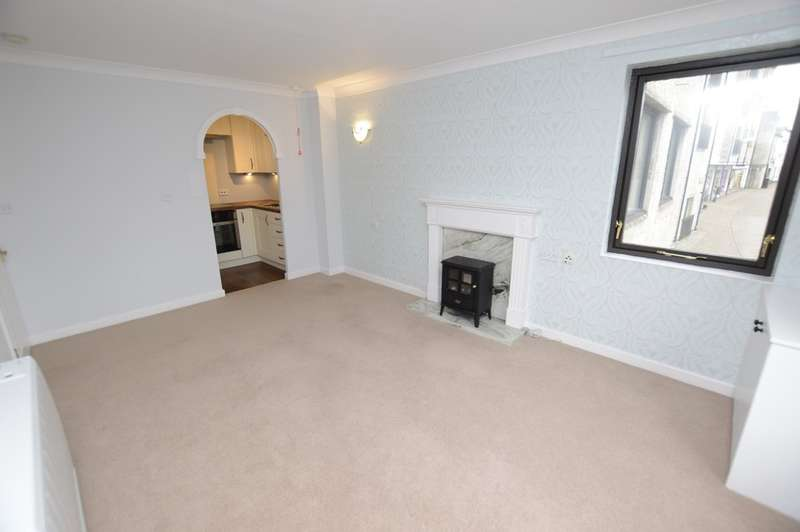 1 Bedroom Flat for sale in Kent Court, Kendal