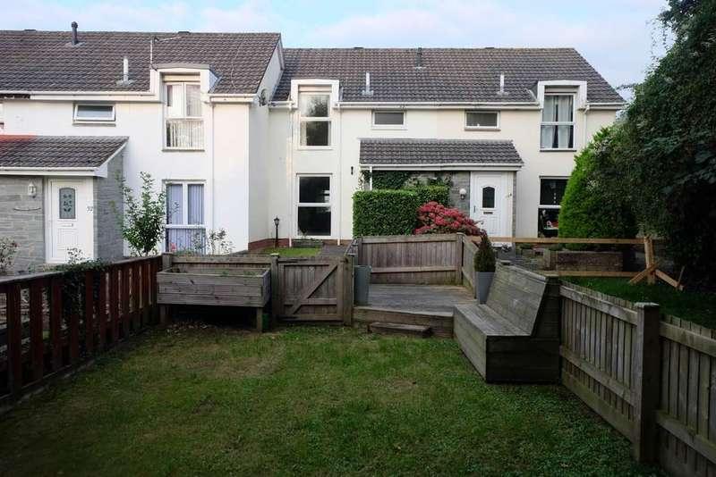 3 Bedrooms Terraced House for sale in Pilton, Barnstaple