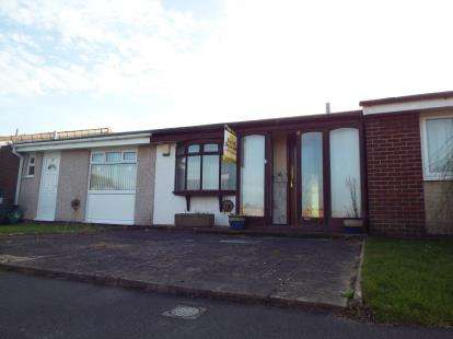1 Bedroom Bungalow for sale in The Croft, Fleetwood, Lancashire, United Kingdom, FY7