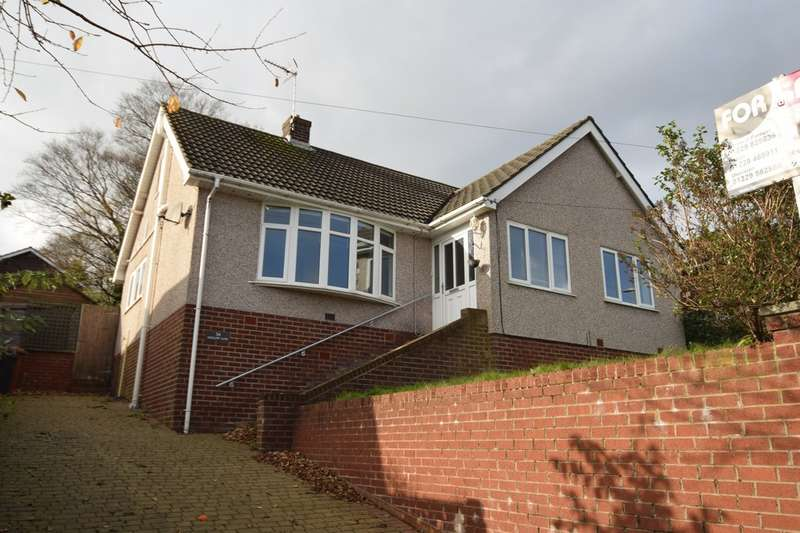 2 Bedrooms Detached Bungalow for sale in Hollow Lane, Barrow-in-Furness, Cumbria, LA13 9JD