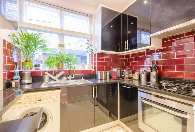 2 Bedrooms Flat for sale in Hither Green Lane, Hither Green, SE13