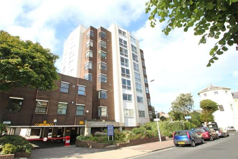 1 Bedroom Flat for sale in Shelley Road, WORTHING, BN11