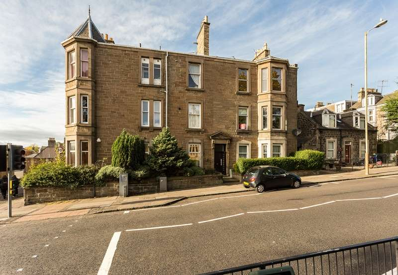 2 Bedrooms Flat for sale in Forfar Road, Dundee, Angus, DD4 7AT