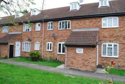 1 Bedroom Flat for sale in Wayside Court, Oakington Avenue, Wembley, London