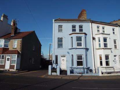 5 Bedrooms End Of Terrace House for sale in Walton On The Naze, Essex