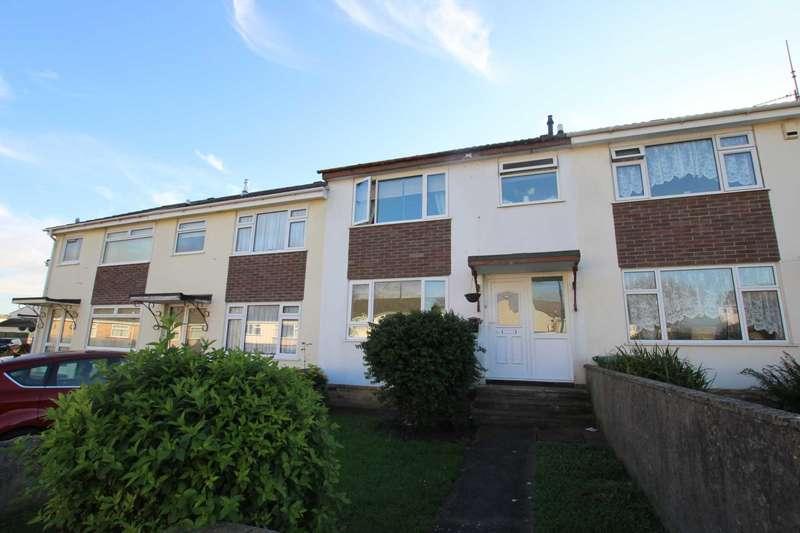 3 Bedrooms Terraced House for sale in Heathfield Road, Bideford