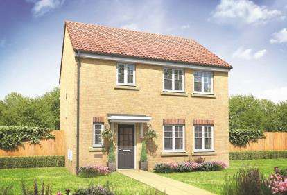 3 Bedrooms Detached House for sale in Salisbury Road, Downton, Wiltshire