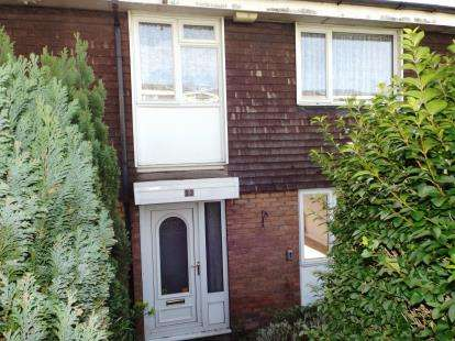 3 Bedrooms Terraced House for sale in East Avenue, Tividale