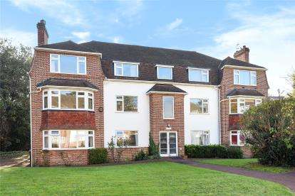 2 Bedrooms Flat for sale in Foxgrove Court, Southend Road, Beckenham