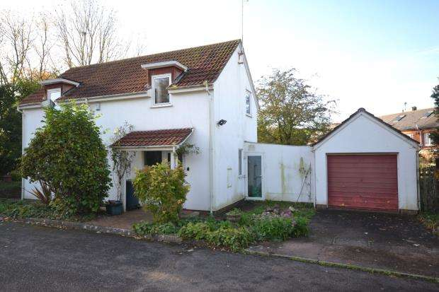 3 Bedrooms Detached House for sale in Cadbury Gardens, East Budleigh, Budleigh Salterton, Devon