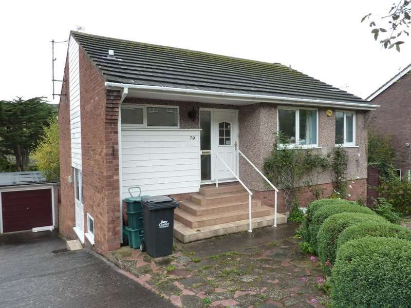 3 Bedrooms Detached House for sale in Dinerth Road, Rhos on Sea, Colwyn Bay, Conwy, LL28 4YH