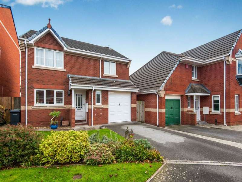 5 Bedrooms House for rent in Well Oak Park, Exeter, Devon