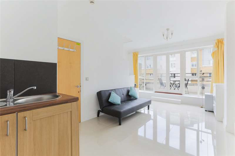 4 Bedrooms Terraced House for sale in St. Davids Square, London, E14