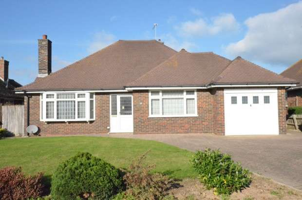 2 Bedrooms Bungalow for sale in Birkdale, Bexhill-on-Sea, TN40