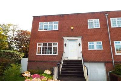 4 Bedrooms House for rent in Parkfield Court, Parkfield Road, Altrincham WA14