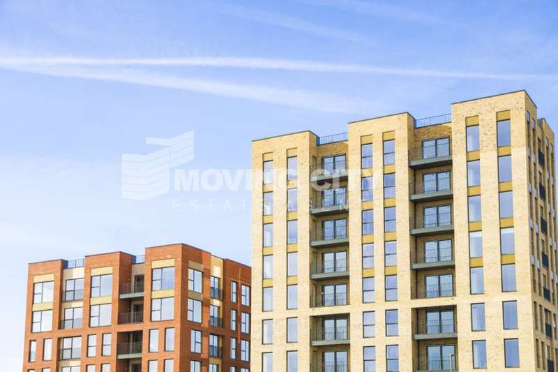 1 Bedroom Apartment Flat for sale in Reverence House, Colindale Gardens, NW9