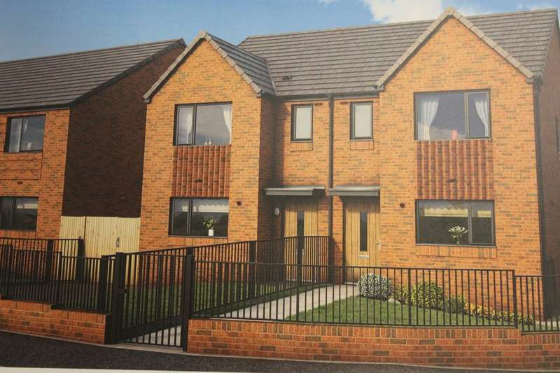 3 Bedrooms Semi Detached House for sale in Hyde Road, Manchester, M12