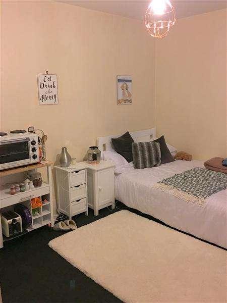 1 Bedroom Flat for sale in Guildford Road, Tunbridge Wells