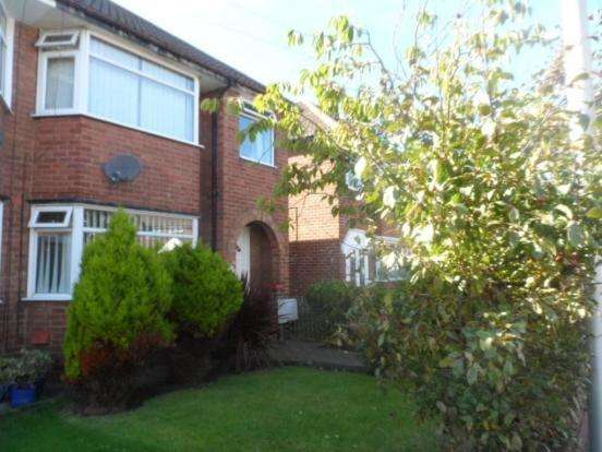 3 Bedrooms Property for sale in Wingate Avenue, Thornton Cleveleys, FY5 3HE