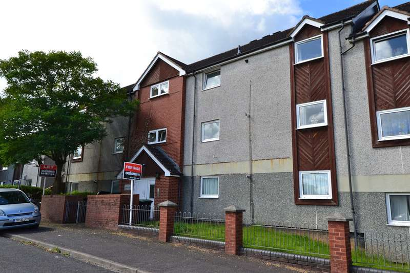 2 Bedrooms Flat for sale in Longwood Road, Rednal, Birmingham, B45