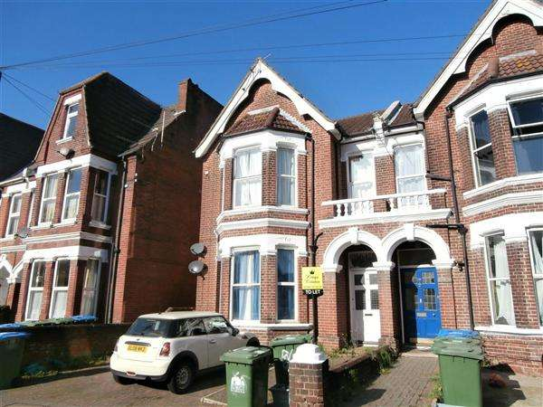 7 Bedrooms Semi Detached House for rent in Gordon Avenue, ***** NO ADMIN FEE *****, Southampton