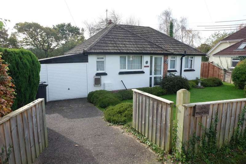 3 Bedrooms Detached Bungalow for sale in Tews Lane, Bickington