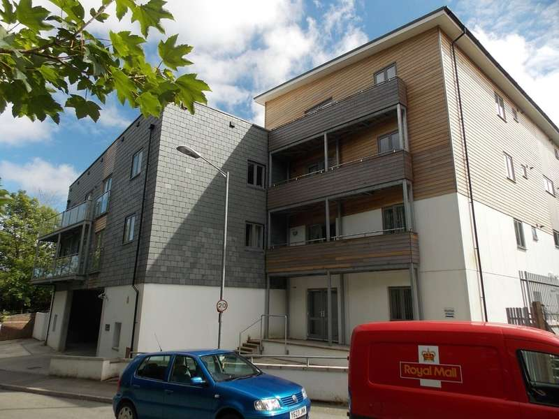 2 Bedrooms Apartment Flat for sale in Hillside Road