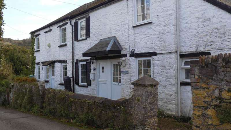 2 Bedrooms Cottage House for sale in Higher Anderton Road, Millbrook