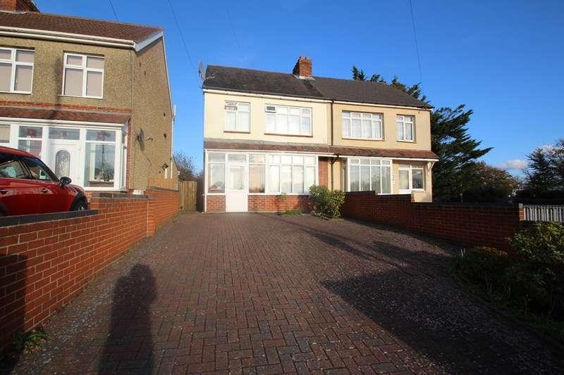 3 Bedrooms Semi Detached House for sale in Bath Lane, Fareham