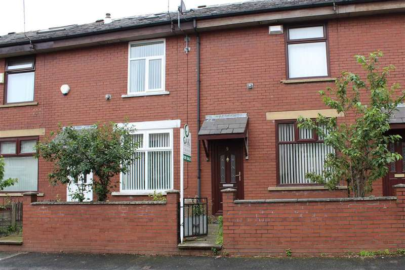 2 Bedrooms Terraced House for sale in Prospect Street, Rochdale