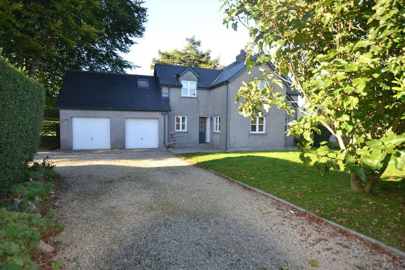 4 Bedrooms Detached House for rent in New House, Tythegston, Porthcawl, Bridgend County Borough, CF32 0NE