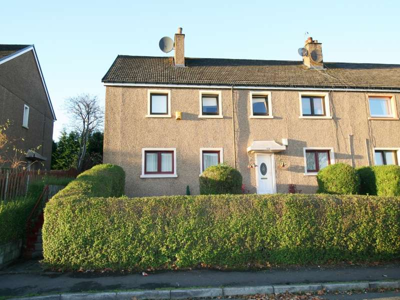 3 Bedrooms Flat for sale in 185 Wallacewell Road, Glasgow, G21 3NU