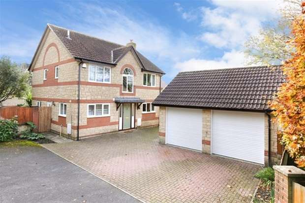 3 Bedrooms Detached House for sale in Victoria Road, Warminster