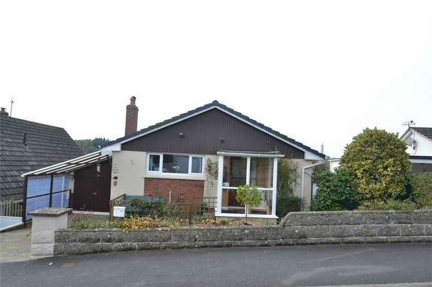 3 Bedrooms Detached House for sale in BISHOPS TAWTON, Barnstaple, Devon