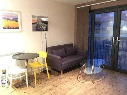 Flat for sale in Hub, 1 Clive Passage, Birmingham, West Midlands