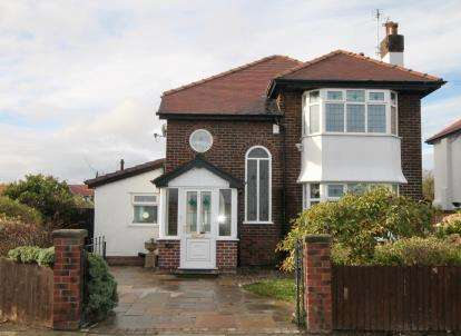 4 Bedrooms Detached House for sale in Southport Road, Thornton, Liverpool, Merseyside, L23