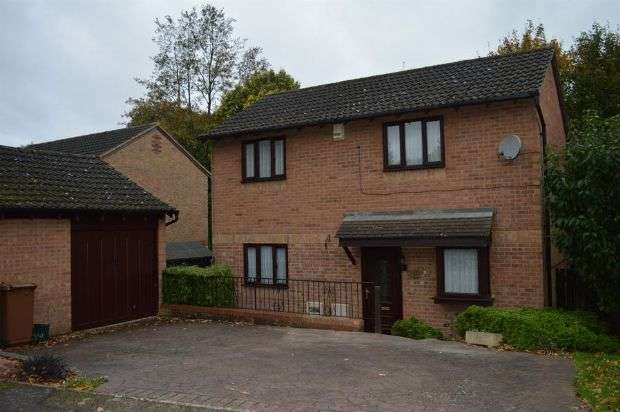 3 Bedrooms Detached House for sale in Pine Ridge, Southfields, Northampton NN3 5LL