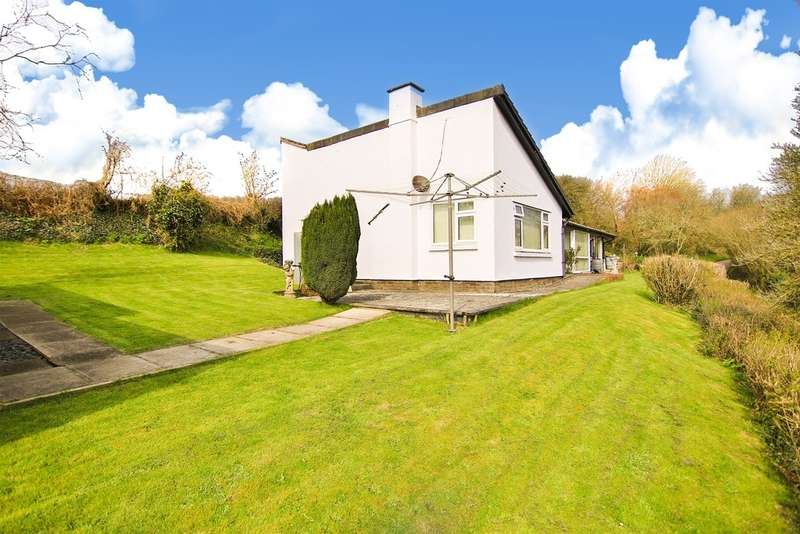 2 Bedrooms Detached Bungalow for sale in ., Llandough, Cowbridge